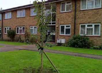 Thumbnail 1 bed flat to rent in Ardingly Court, Woodcote Road, Epsom
