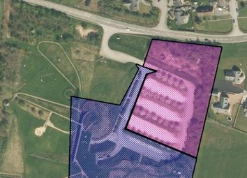 Thumbnail Land for sale in B9002, Insch