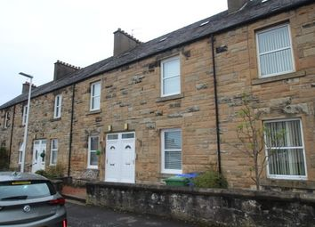 Thumbnail 2 bed flat to rent in Wallace Street, Bannockburn, Stirling