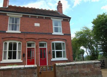 Thumbnail 2 bed cottage to rent in Newhouse Lane, Albrighton, Wolverhampton