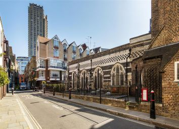 Thumbnail 1 bed flat to rent in Founders Hall, 1 Cloth Fair, City Of London, London