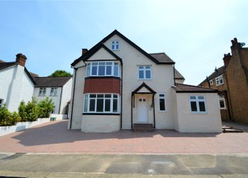 Thumbnail 3 bed flat for sale in Reddown Road, Coulsdon