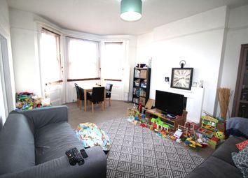 Thumbnail 2 bedroom flat to rent in Compton Avenue, Brighton
