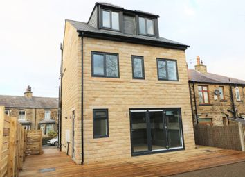 Thumbnail 4 bed detached house for sale in St. Giles Road, Halifax