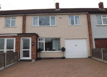 Thumbnail 3 bedroom property to rent in Anson Road, Shepshed, Loughborough