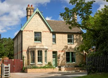 Thumbnail 3 bedroom detached house for sale in Denmark Street, Diss
