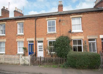 Thumbnail 2 bed terraced house to rent in School Lane, Market Harborough
