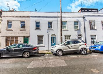 Thumbnail 2 bed terraced house for sale in Guildford Street, Brighton