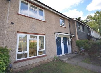 Thumbnail 3 bed terraced house for sale in Wallingford Close, Bracknell, Berkshire