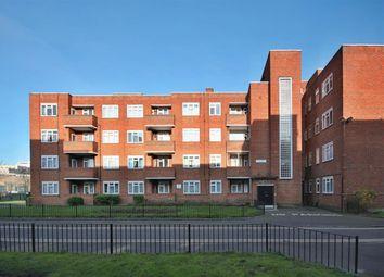 Thumbnail 1 bed flat to rent in Neckinger Estate, London