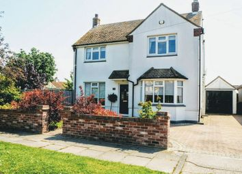 3 bed detached house for sale in Salisbury Road, Holland On Sea, Clacton-On-Sea CO15
