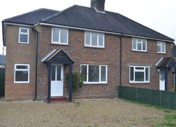 Thumbnail 3 bedroom semi-detached house to rent in Elmbridge Cottages, Elmbridge Road, Cranleigh