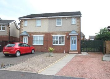 Thumbnail 2 bed semi-detached house for sale in Pillans Court, Hamilton, South Lanarkshire
