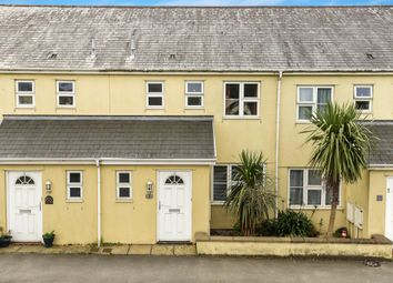 Thumbnail 3 bed terraced house for sale in Western Road, Ivybridge