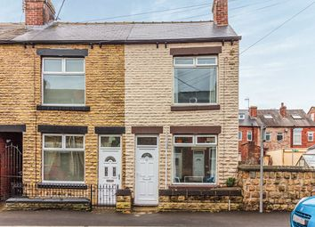 Thumbnail 2 bed terraced house for sale in Haden Street, Hillsborough, Sheffield