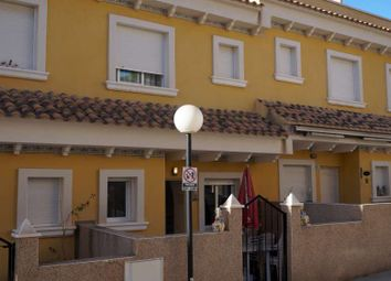 Thumbnail 2 bed town house for sale in Montemar, Algorfa, Alicante, Valencia, Spain