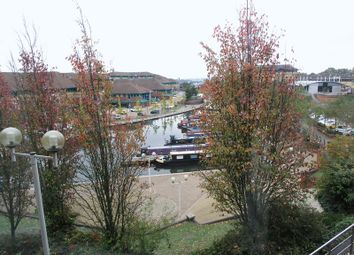 Thumbnail 2 bed flat for sale in Brierley Hill, Waterfront West, The Landmark