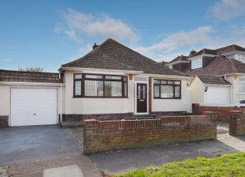 Botany Road, Broadstairs CT10. 3 bed detached bungalow for sale