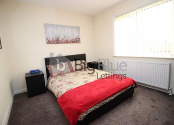 Thumbnail 3 bedroom semi-detached house to rent in Burley Hill Drive, Burley, Leeds, West Yorkshire
