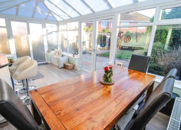 Thumbnail 3 bed bungalow for sale in Chestnut Avenue, Chorley