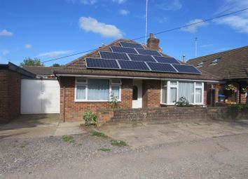 Thumbnail 2 bed detached bungalow for sale in Freeks Lane, Burgess Hill