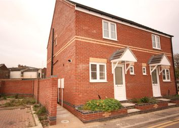 Thumbnail 2 bed detached house to rent in Charles Street, Boston