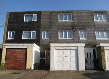 Thumbnail 5 bed town house to rent in Greatfields Drive, Uxbridge, Greater London