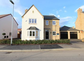 4 bed detached house for sale in 'the Henley', Fenstanton, Fenstanton PE28