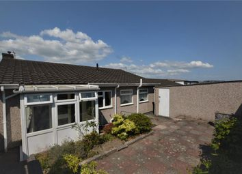 Thumbnail 3 bedroom detached bungalow for sale in Merafield Road, Plymouth, Devon