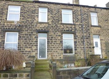 Thumbnail 3 bedroom terraced house for sale in East Street, Golcar, Huddersfield