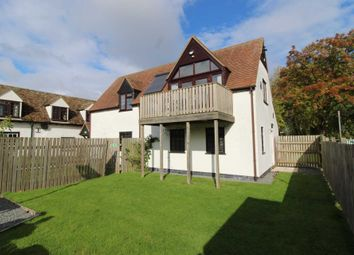 Thumbnail 3 bed link-detached house to rent in Church Road, Grafham