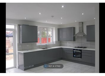 Thumbnail 4 bed semi-detached house to rent in Onra Road, London