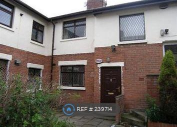 Thumbnail 1 bed flat to rent in Wellmead Close, Manchester