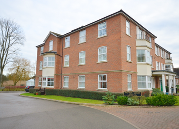 Thumbnail 2 bed flat for sale in 5 Frankton House, Napton Court, Dunchurch, Warwickshire