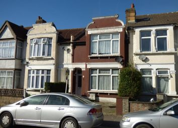 Thumbnail 3 bed terraced house for sale in Jersey Road, Ilford