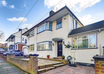 4 bed semi-detached house for sale in Uxbridge Road, Harrow Weald, Harrow HA3