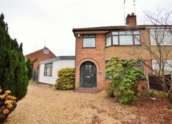 Thumbnail 4 bed semi-detached house for sale in The Priory, Neston