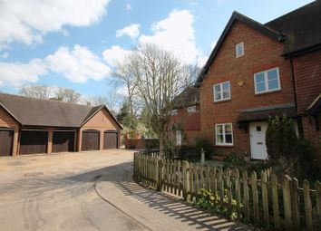 Thumbnail 3 bed terraced house to rent in Wellers Court, Shere, Guildford
