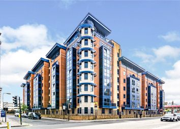 3 bed flat for sale in Charter House, 85 Canute Road, Southampton SO14