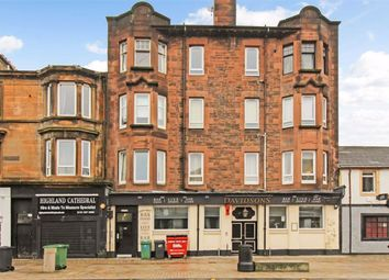 1 bed flat for sale in Hairst Street, Renfrew PA4