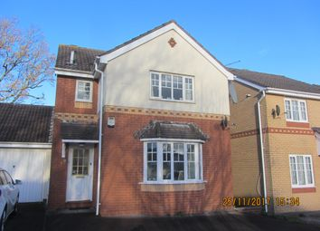 Thumbnail 3 bedroom property to rent in Charlock Close, Thornhill, Cardiff