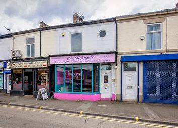 Thumbnail Retail premises to let in 35 Bolton Road, Bury