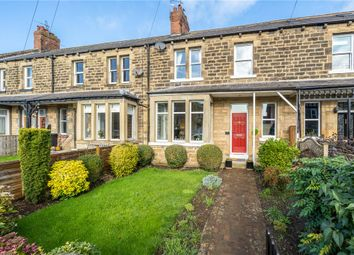 Thumbnail 4 bed property for sale in Park Avenue, Knaresborough, North Yorkshire