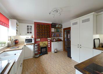 Thumbnail 4 bed bungalow for sale in Church Lane, Bisley, Woking