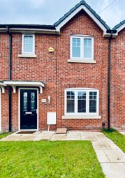 Thumbnail 3 bed terraced house for sale in Councillor Lane, Cheadle