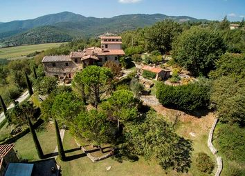 Thumbnail 6 bed farmhouse for sale in Mercatale di Cortona, Arezzo, Tuscany, Italy