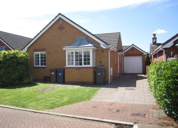 Thumbnail 2 bedroom bungalow to rent in Lanchester Court, Leyland