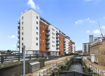 Thumbnail 1 bed flat for sale in The Lock Building, 72 High Street, London