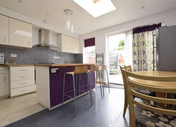 Thumbnail Terraced house to rent in Brookmead Way, Orpington, Kent
