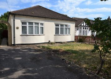 Thumbnail 3 bed bungalow to rent in Ferrers Avenue, West Drayton